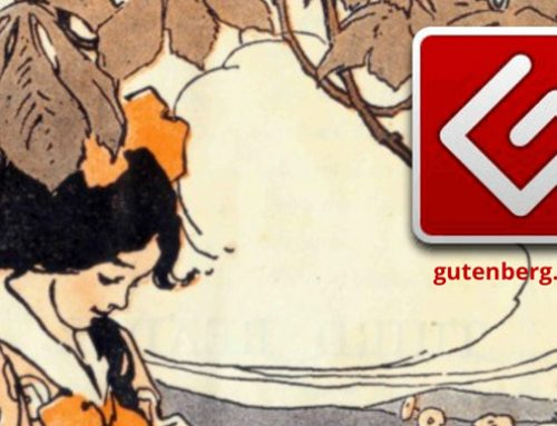 Feast your Brain at Project Gutenberg